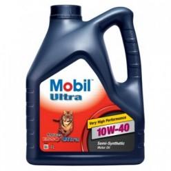 MOBIL Ultra 10W-40 4L