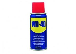 WD-40 100мл Универсальный аэрозоль